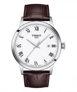 Tissot T-Classic Dream Relógio Homem T129.410.16.013.00