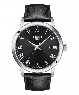 Tissot T-Classic Dream Relógio Homem T129.410.16.053.00