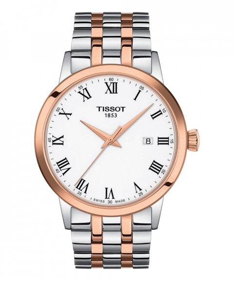 Tissot T-Classic Dream Relógio Homem T129.410.22.013.00