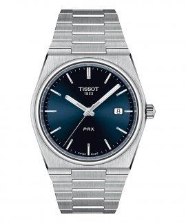 Tissot T-Classic PRX Relógio Homem T137.410.11.041.00