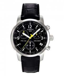 Tissot T-Sport PRC 200 Relógio Homem Chronograph T17.1.526.52