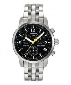 Tissot T-Sport PRC 200 Chronograph Relógio Homem T17.1.586.52