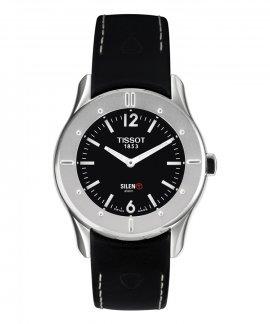 Tissot T- Touch Silen-T Relógio Homem T40.1.426.51