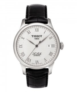 Tissot T-Classic Le Locle Automatic Relógio Homem T41.1.423.33