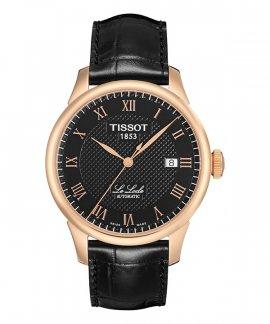 Tissot T-Classic Le Locle Automatic Relógio Homem T41.5.423.53