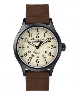 Timex Expedition Scout Metal Relógio Homem T49963
