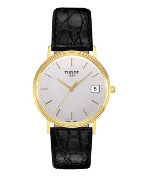 Tissot T-Gold Goldrun Relógio Homem T71.3.401.31