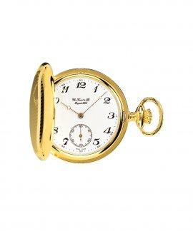Tissot T-Pocket Savonnette Mechanical Relógio Homem T83.4.402.12