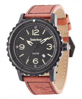 Timberland Cranston Set Relógio Homem TBL14324JSB02