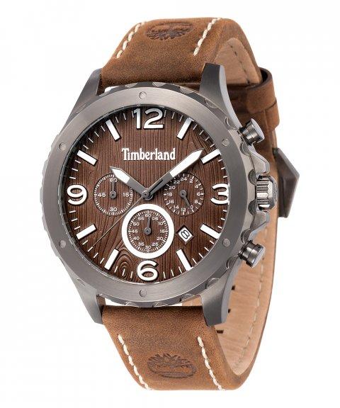 Timberland Warner Relógio Homem Chronograph TBL14810JSU12A