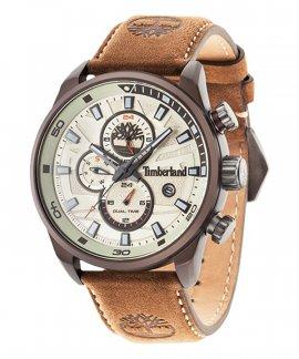 Timberland Henniker II Relógio Homem TBL14816JLBN07