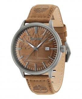 Timberland Edgemount Relógio Homem TBL15260JSU12