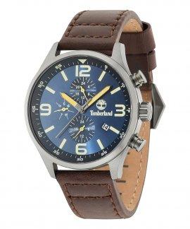 Timberland Rutherford Relógio Homem TBL15266JSU03