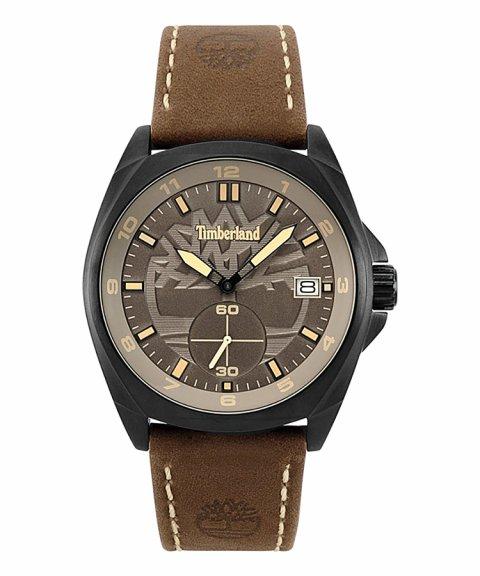 Timberland Hutchington Relógio Homem TBL15354JSB79