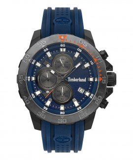 Timberland Westerdale Relógio Homem Chronograph TBL15360JSBU03P