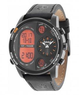 Timberland HT4 Set Relógio Homem TBL15378JSB17AS