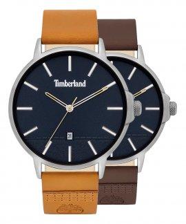Timberland Rollinsford Set Relógio Set Homem TBL15637JYS03AS