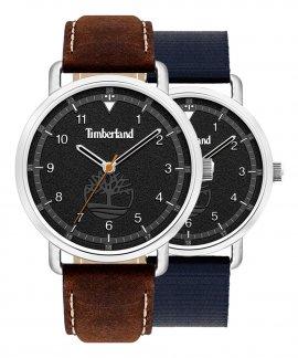 Timberland Robbinston Set Relógio Set Homem TBL15939JS02AS