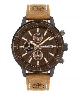 Timberland Woodworth Relógio Homem Chronograph TBL15952JYU02