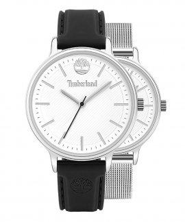 Timberland Belanger Set Relógio Set Mulher TBL15964MYS01SET