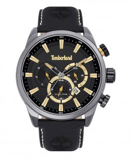 Timberland Millway Relógio Homem TBL16002JLAU05