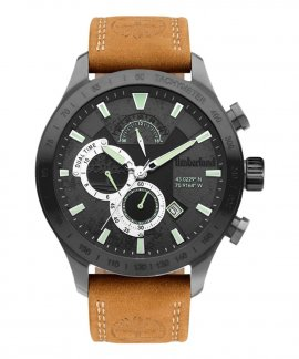 Timberland Nickerson Relógio Homem TDWGF2100202