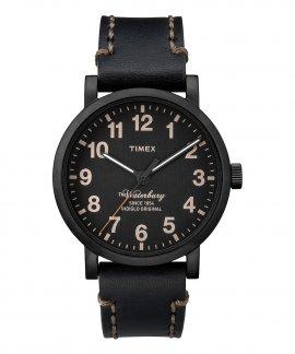 Timex Waterbury Relógio Homem TW2P59000