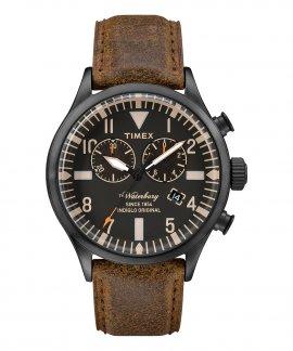 Timex Waterbury Relógio Homem Chronograph TW2P64800