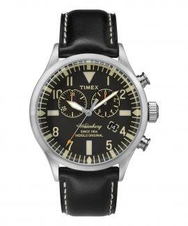 Timex Waterbury Relógio Homem Chronograph TW2P64900