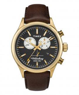 Timex Waterbury Relógio Homem Chronograph TW2P75300