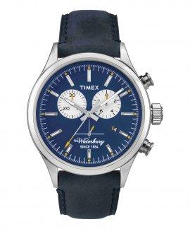Timex Waterbury Relógio Homem Chronograph TW2P75400