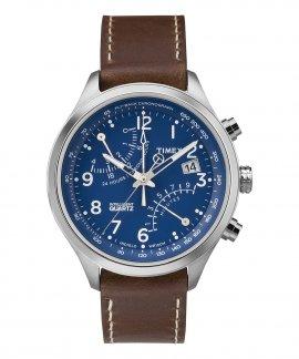 Timex Fly-Back Chrono Relógio Homem Intelligente Quartz TW2P78800
