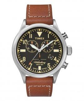 Timex Waterbury Relógio Homem Chronograph TW2P84300