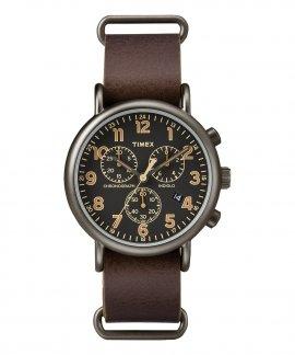 Timex Weekender Relógio Homem Chronograph TW2P85400
