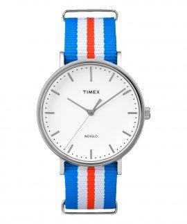 Timex Weekender Relógio Fair Field TW2P91100