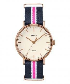 Timex Fairfield Relógio Mulher TW2P91500