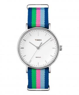 Timex Weekender Fairfield Relógio Mulher TW2P91700