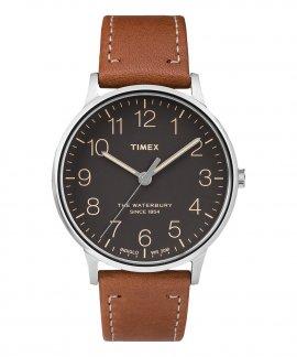 Timex Waterbury Classic Relógio Homem TW2P95800
