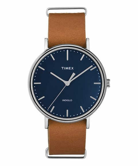 Timex Fairfield Relógio Homem TW2P97800