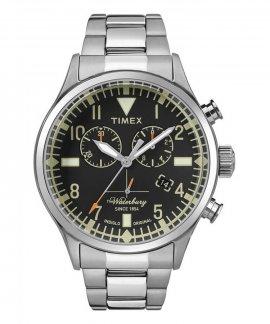 Timex Waterbury Relógio Homem Chronograph TW2R24900