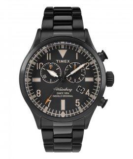 Timex Waterbury Relógio Homem Chronograph TW2R25000