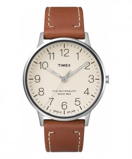 Timex Waterbury Classic Relógio Homem TW2R25600