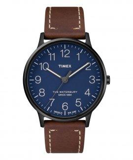 Timex Waterbury Classic Relógio Homem TW2R25700