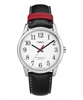 Timex Easy Reader 40th Anniversary Relógio Special Edition TW2R40000