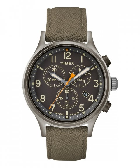 Timex Allied Relógio Homem Chronograph TW2R47200