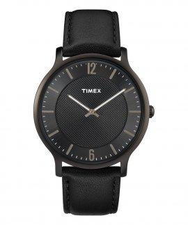 Timex Metropolitan Skyline Relógio Homem TW2R50100
