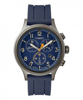 Timex Allied Relógio Homem Chronograph TW2R60300