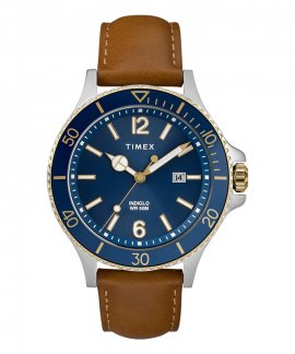 Timex Harborside Relógio Homem TW2R64500