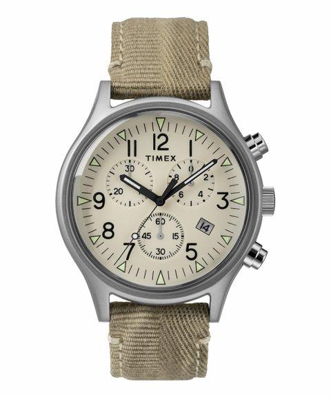 Timex MK1 Relógio Homem Chronograph TW2R68500