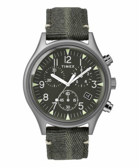 Timex MK1 Relógio Homem Chronograph TW2R68600